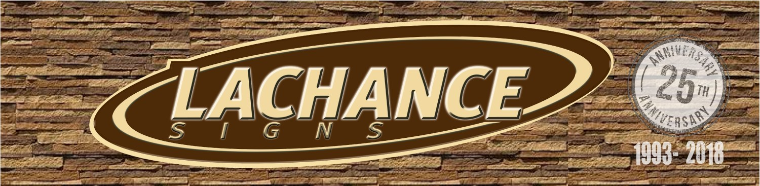 Lachance Signs